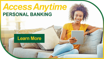 Learn More About Access Anytime Personal Banking