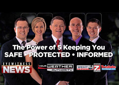 Eyewitness News Local WEHT/WTVW
