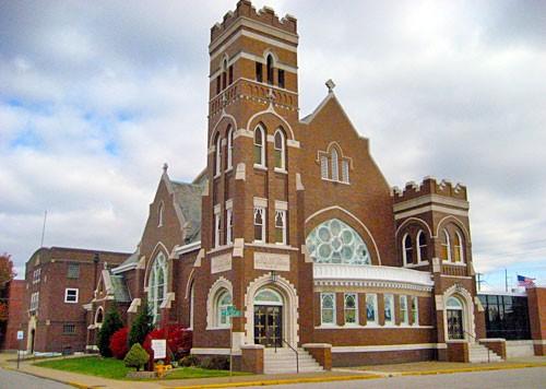 Evansville Lutheran School