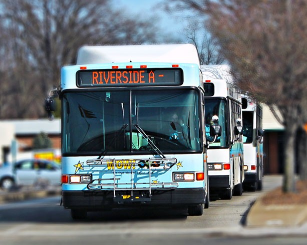 The Metropolitan Evansville Transit System (METS)