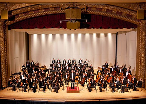 Evansville Philharmonic Orchestra