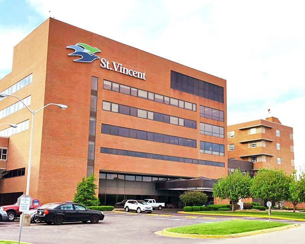 St. Vincent Health System