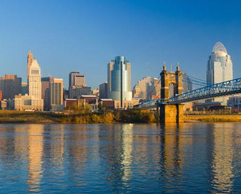 Cincinnati Careers