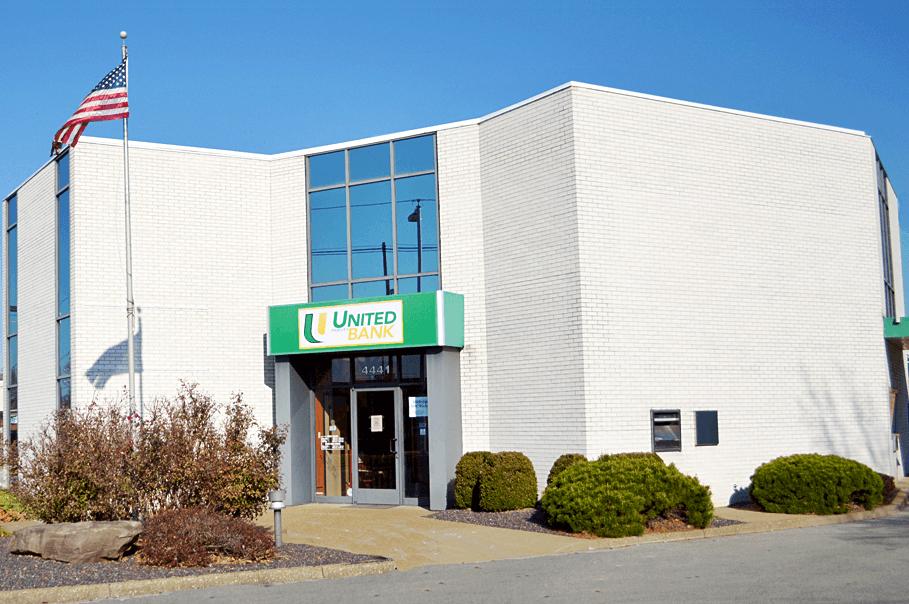North Side Banking Center, Evansville, IN