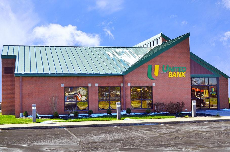 Bell Oaks Banking Center, Newburgh, IN