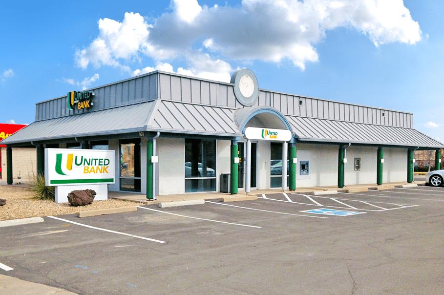 Aurora, CO Banking Center