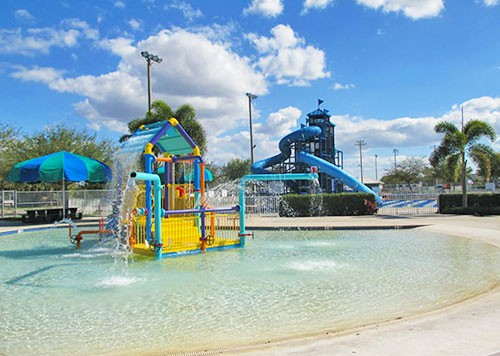 Ft. Myers Aquatic Center