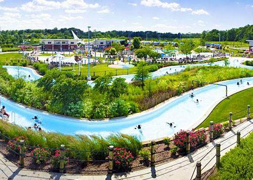 Monon Waterpark
