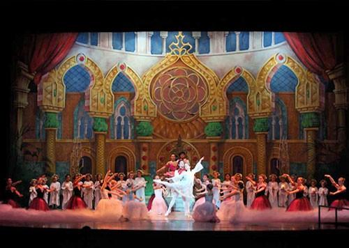 Chicago Festival Ballet
