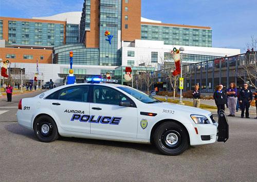 Aurora Police Dept