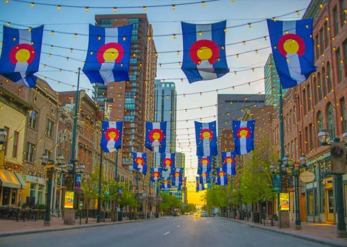 Denver Convention & Visitors Bureau