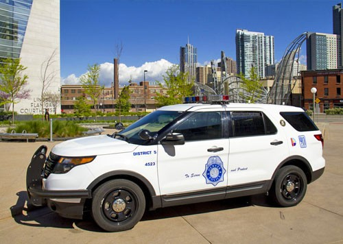 Denver Police Dept