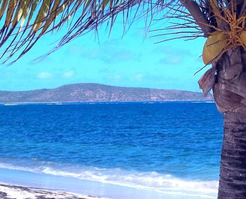 St. Croix Beach