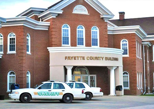 Fayette County Sheriff's Department
